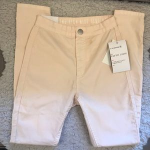 NWT Cotton On Skinny High Rise Jeggings